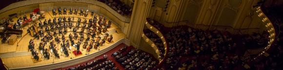 Columbus Symphony Orchestra: Rossen Milanov - Mahler Symphony No. 3 at Ohio Theatre - Columbus