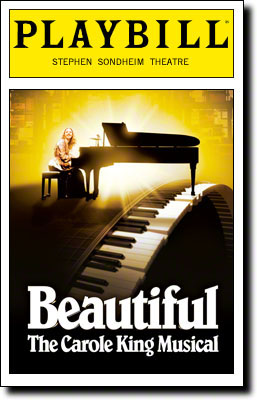 Beautiful: The Carole King Musical at Ohio Theatre - Columbus