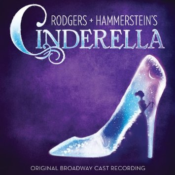 Rodgers and Hammerstein's Cinderella at Ohio Theatre - Columbus