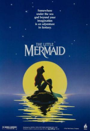 Disney's The Little Mermaid at Ohio Theatre - Columbus