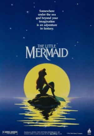 Disney's The Little Mermaid at Ohio Theatre - Columbus