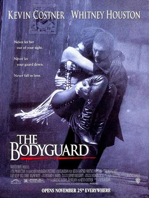 The Bodyguard at Ohio Theatre - Columbus