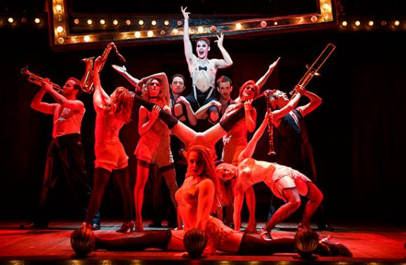 Cabaret at Ohio Theatre - Columbus