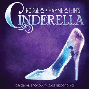 Rodgers and Hammerstein's Cinderella at Ohio Theatre - Columbus
