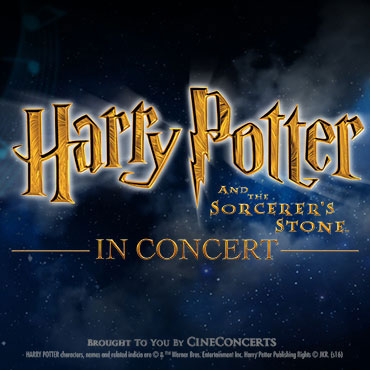Columbus Symphony Orchestra: Harry Potter and the Sorcerer's Stone In Concert at Ohio Theatre - Columbus