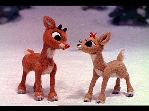 Rudolph the Red-Nosed Reindeer at Ohio Theatre - Columbus