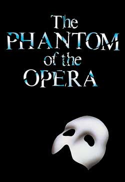 Phantom Of The Opera at Ohio Theatre - Columbus