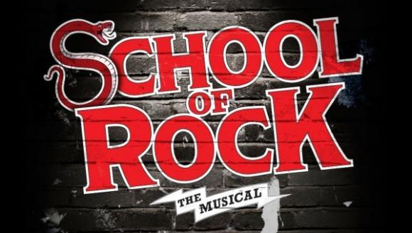 School of Rock - The Musical at Ohio Theatre - Columbus