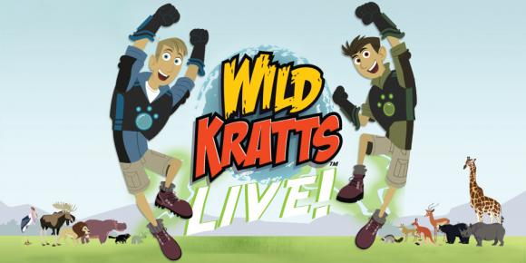 Wild Kratts - Live at Ohio Theatre - Columbus