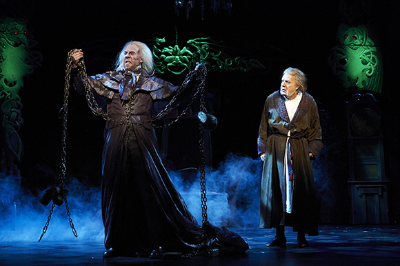 A Christmas Carol at Ohio Theatre - Columbus
