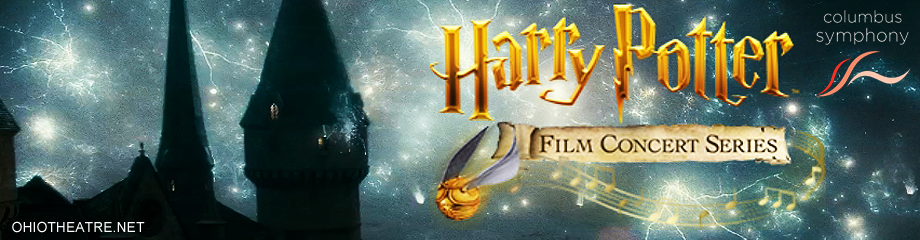 Columbus Symphony Orchestra: Harry Potter And The Chamber Of Secrets at Ohio Theatre - Columbus