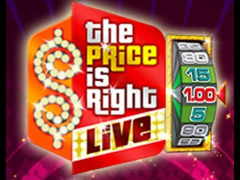 The Price Is Right - Live Stage Show at Ohio Theatre - Columbus