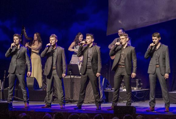 Celtic Thunder at Ohio Theatre - Columbus