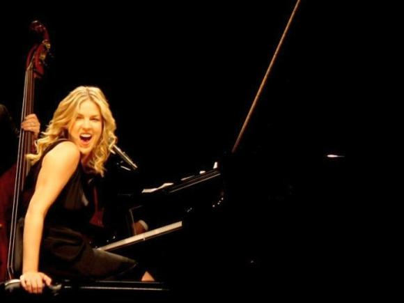 Diana Krall at Ohio Theatre - Columbus