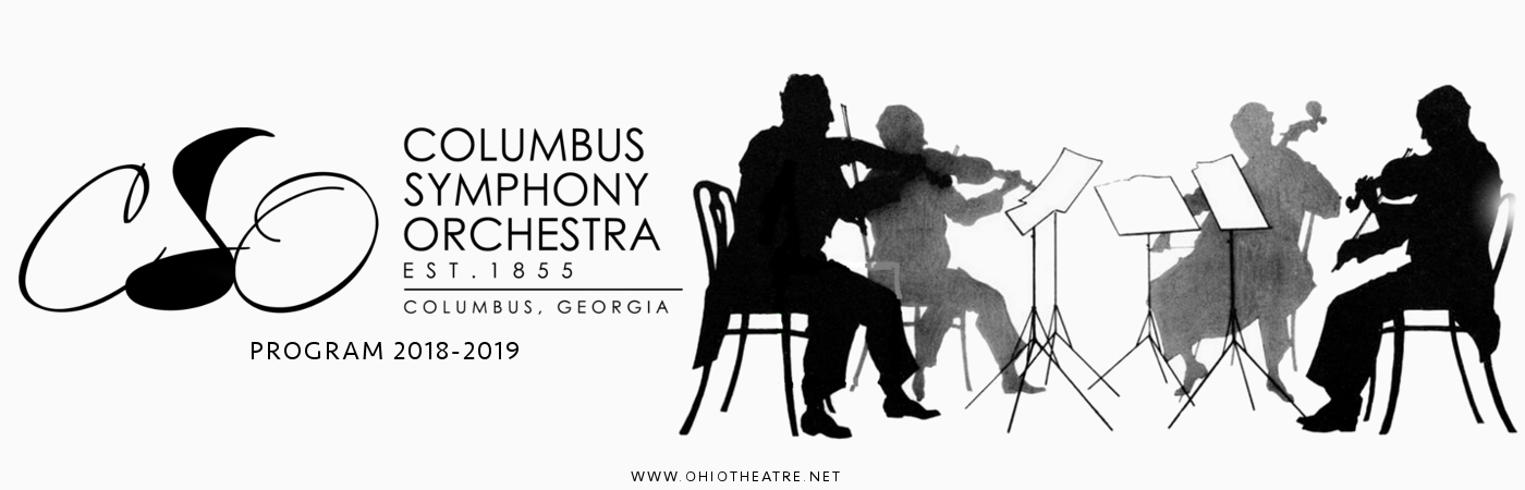 columbus symphony orchestra ohio theatre buy tickets concert