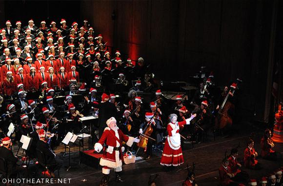 columbus symphony orchestra performance live ohio buy tickets