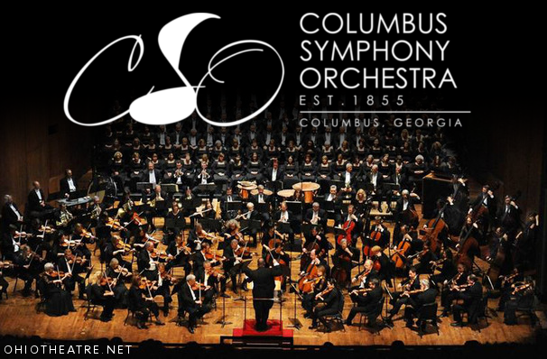 ohio theatre columbus symphony orchestra get tickets concert