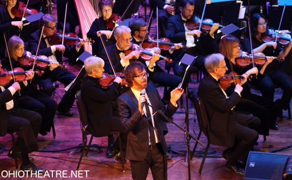 columbus symphony orchestra see live ohio theatre find tickets
