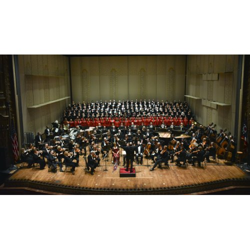 Columbus Symphony Orchestra: Rossen Milanov - Mahler Five at Ohio Theatre - Columbus