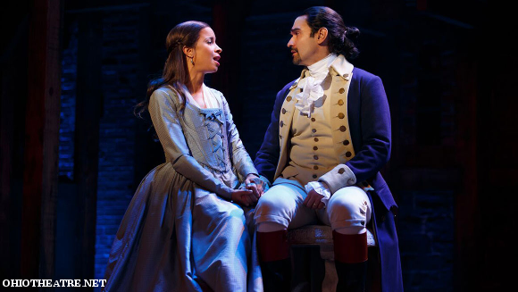 hamilton musical broadway buy tickets ohio theater