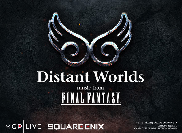 Distant Worlds: Music from Final Fantasy at Ohio Theatre - Columbus