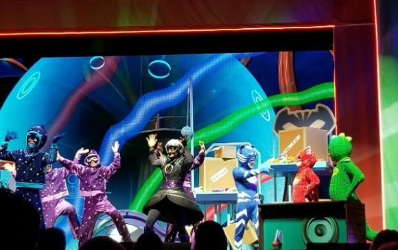 PJ Masks at Ohio Theatre - Columbus