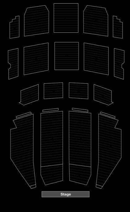 Columbus Symphony Orchestra: Rossen Milanov - Twisted 3 With BalletMet & Opera Columbus at Ohio Theatre - Columbus