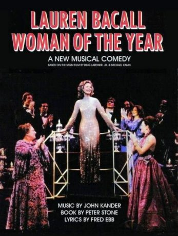 Woman Of The Year - Film at Ohio Theatre - Columbus