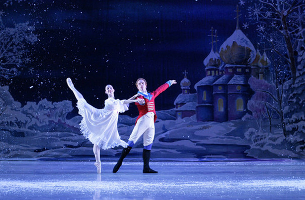 BalletMet: The Nutcracker at Ohio Theatre - Columbus