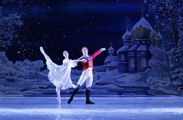 BalletMet: The Nutcracker at Ohio Theatre - Columbus