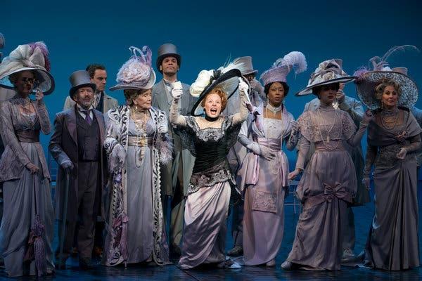 My Fair Lady at Ohio Theatre - Columbus