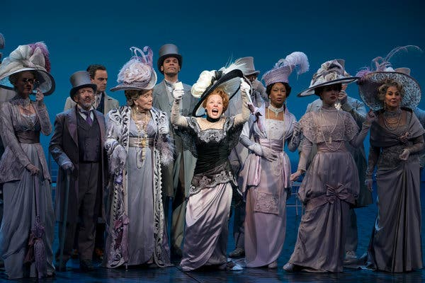 My Fair Lady at Ohio Theatre - Columbus