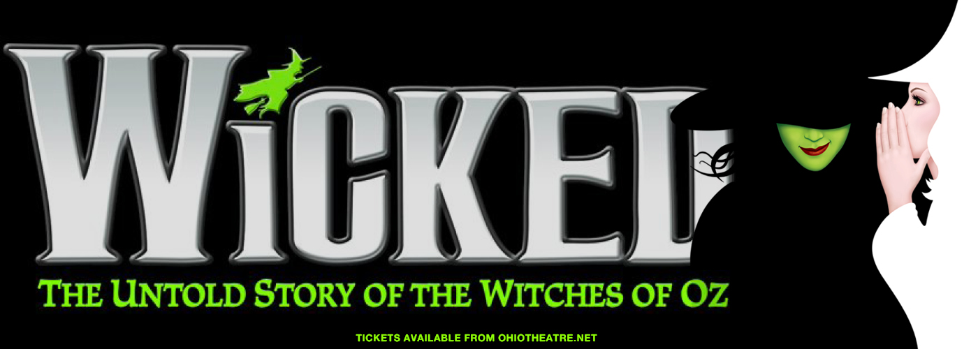 Wicked Ohio Theatre