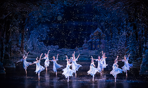 BalletMet Columbus: The Nutcracker at Ohio Theatre - Columbus