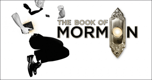 The Book of Mormon at Ohio Theatre - Columbus