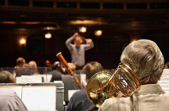 Columbus Symphony Orchestra: Rossen Milanov - Tchaikovsky's Piano Concerto at Ohio Theatre - Columbus