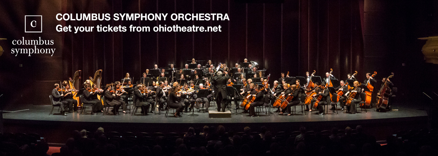 Columbus Symphony Orchestra tickets