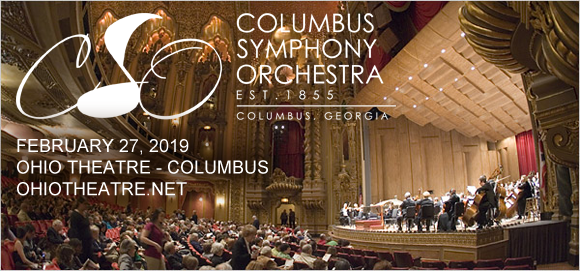 Fairy Tales & Dragons: Columbus Symphony Concert For Kids at Ohio Theatre - Columbus