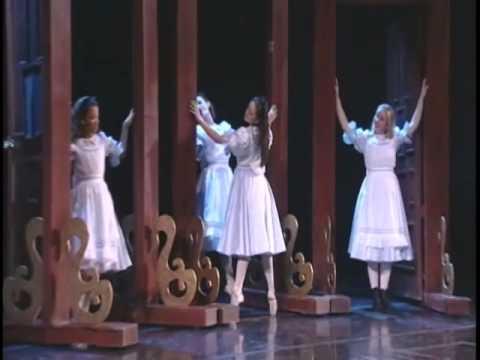 Balletmet Columbus: Alice at Ohio Theatre - Columbus