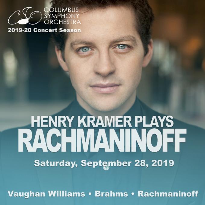 Columbus Symphony Orchestra: Rossen Milanov - Haydn Festival at Ohio Theatre - Columbus